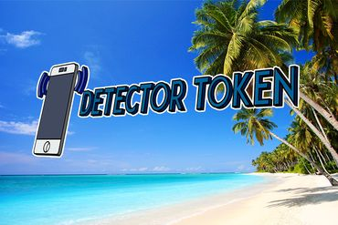 DetectorToken Announce ICO For Their Blockchain Based Bot