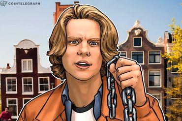 Upbeat Dutch Blockchain and Crypto Action Agenda