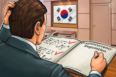 New Head Of South Korean Financial Regulator Notes 'Positive Aspects' Of Crypto