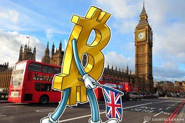 Repressão sobre o Bitcoin no Reino Unido sobre lavagem de dinheiro e evasão fiscal