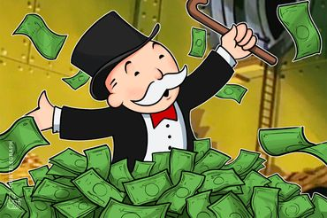 米国の安定仮想通貨ベーシス、ベンチャキャピタルから143億円調達