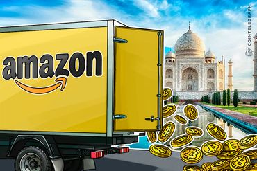 Amazon's $5b Plan for India's e-Commerce, Boom for Bitcoin?
