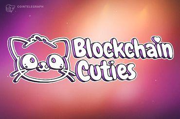 Blockchain Cuties Is Introducing Custom Cuties