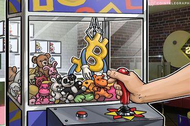 Nach Entwarnung durch Carney: Bitcoin-Kurs steigt um 800 Euro