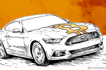 Ford Motor Company Report: Bitcoin as a 2015 Trend
