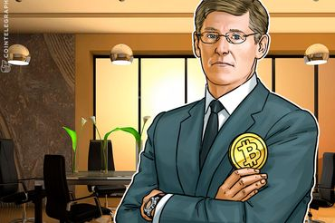 Threat of Cryptocurrencies Will Lead to Introduction of State-backed Digital Currencies, Citigroup CEO