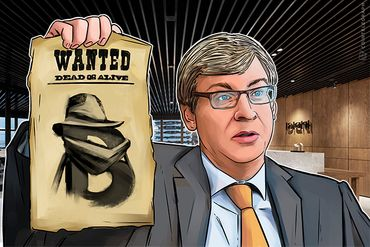 FUD para o Bitcoin, elogio para o Blockchain: CEO do Royal Bank of Canada sobre cripto