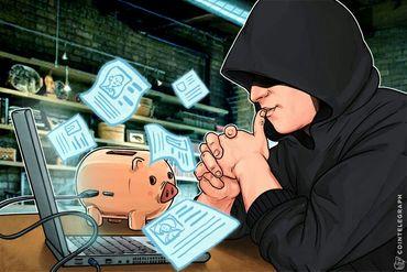 Hackers Target Liechtenstein Bank As Cash-For-Bitcoin Style Attacks Continue