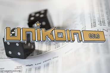 Unikrn Raised $15 Million in Token Pre-Sale for Esports Cryptocurrency