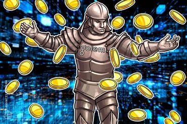 Plataforma de cómputo Blockchain, Golem, lanza Mainnet Beta 1,5 años después de su ICO