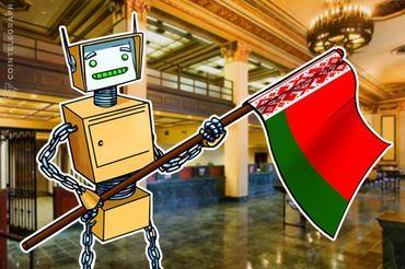 "Bielorrússia assina legislação ""super liberal"" de apoio Blockchain"