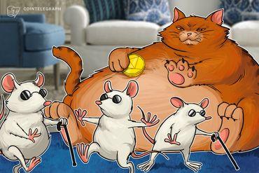 Bloomberg: US DOJ Opens Criminal Investigation Into BTC, ETH Price Manipulation