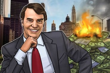 TIm Drejper: Fiat valute biće smešne u roku od 5 godina
