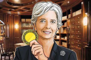IMF ラガルド専務理事 「国際的な仮想通貨規制 不可避」