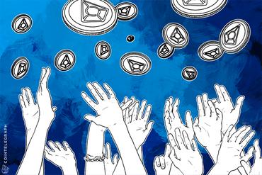 Augur Prediction Market Has Already Passed $600,000 in Crowdsale