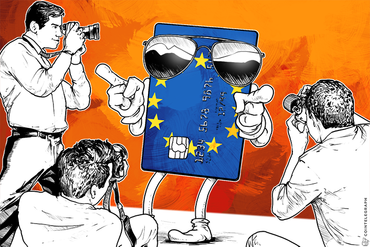 Europe Caps Payment Fees at 0.2% Undermining Bitcoin's Appeal
