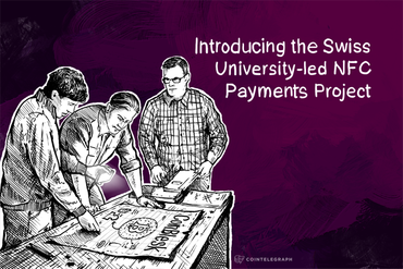 Introducing the Swiss University-led NFC Payments Project