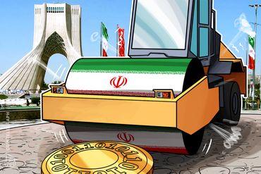 Irans Zentralbank verbannt Kryptogeschäfte