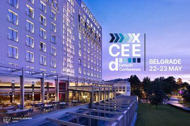 Srbija: Konferencija xCEEd 2018 u hotelu Metropol