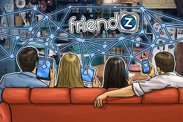 Company Uses Blockchain and Social Media to Create 'Word-of-Mouth' Marketing Campaigns