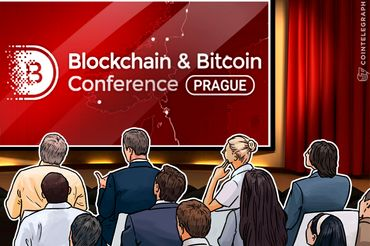 Blockchain & Bitcoin Conference Prague Gathers Crypto Evangelists, Startups Founders