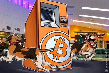 Dog Eat Dog: Bitcoin ATM Bandits Threaten Rivals With Death