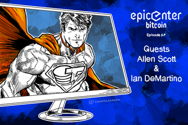 Epicenter Bitcoin Ep 57: New Business Models for Independent Media