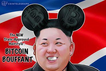 Coreia do Norte acusada de hackear casa de câmbio Youbit da Coreia do Sul