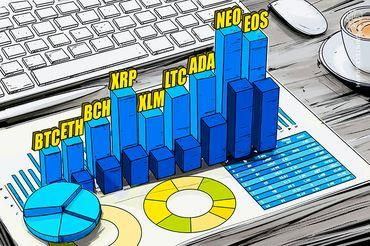 Bitcoin, Ethereum, Bitcoin Cash, Ripple, Stellar, Litecoin, Cardano, NEO, EOS: Analisi dei prezzi, 12 marzo