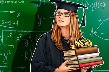 Bolsa de estudos Bitcoin em universidade búlgara