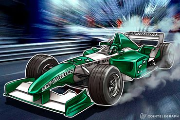 Banks' Blockchain Race: BNP Paribas Sends Its First Payments from Germany, UK, Netherlands