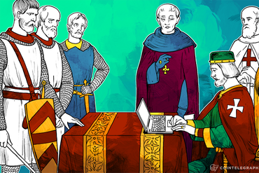 Millennials Demand Web Freedoms in 'Digital Magna Carta'