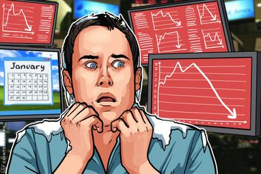 What the FUD? Bitcoin Market Beset by January Woes