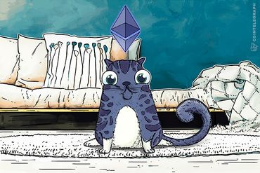CryptoKitties Becomes Largest Ethereum-Based Decentralized Application