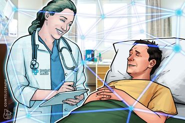 Virtual Clinic Uses Blockchain to Transform Treatments For Seriously Ill Patients