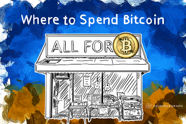 Where to Spend Bitcoin