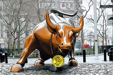 O Bitcoin precisa mesmo de Wall Street?
