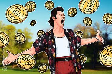 "Suosnivač BitMEX kripto berze postao ""najmlađi"" britanski bitkoin milijarder"