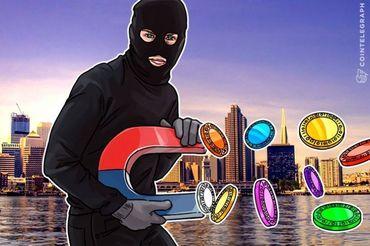 Outra estreia: a SEC apresentou a ordem de emergência para congelar ativos de ICO fraudulenta