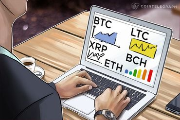 Price Analysis: Bitcoin, Ethereum, Bitcoin Cash, Ripple, Litecoin, November 13