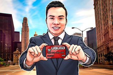 Uquid Allows 40 Different Altcoins to Use Visa's Global Network