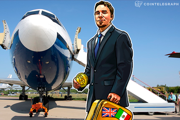 Bitcoin Trading Service Makes Possible Buying Bitcoin in Local Banks in UK and Mexico