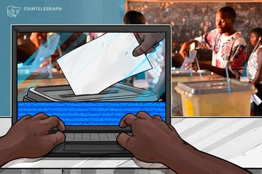 Who Created the Story of Sierra Leone's Blockchain Election?