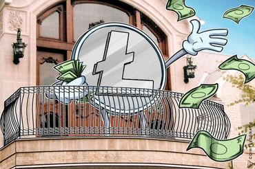Litecoin Resurges into Top 5 in Market Capitalization Ranking