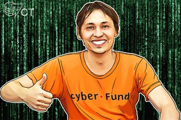 Cyber•Fund Begins Funding Round To Make A Revolution In The Management Of Crypto-Investment