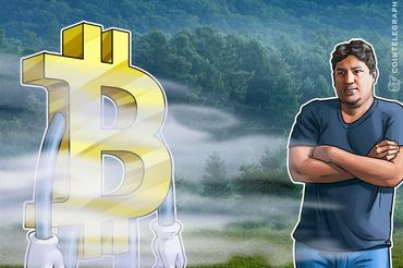 Chance of $1Mln Bitcoin 0.25%: Vinny Lingham