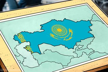 Cazaquistão segue a liderança da Rússia com sua própria moeda