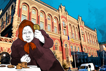 Expert Close to Ukraine Central Bank Speaks of Removing Bitcoin Obstacles in 2015