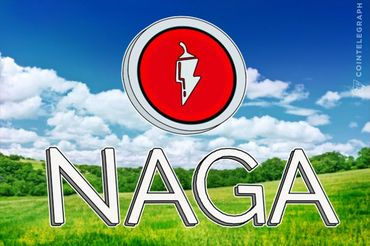Full Steam Ahead – Fresh Off a Successful Pre-Sale Round, The NAGA Group Launches the Main Token Sale