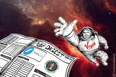 MAY 14 DIGEST: US Ends Domestic NSA Spying, Soundcloud Welcomes Bitcoin Tipping for Music Artists